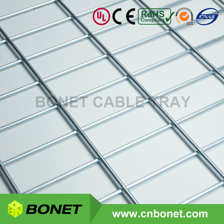 Electro Zinc Plated Wire Mesh Cable Tray Blog Of Bonet