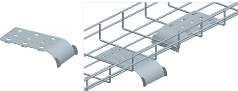 Basket Tray Accessories Cm50 Series Cable Ladder Tray Accessories ...