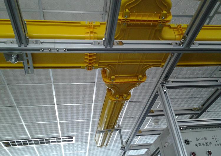 Fiber Cable Tray Bonet Cable Tray