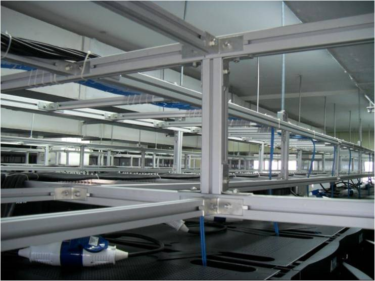 Ladder Cable Tray Bonet Cable Tray