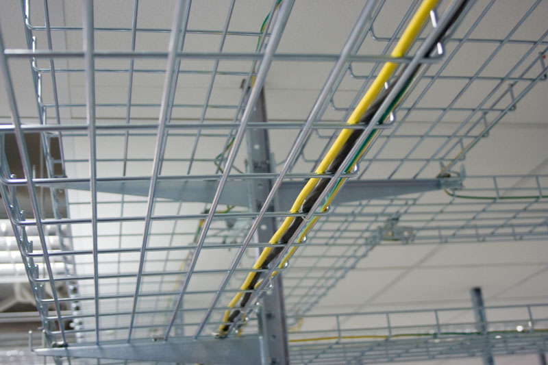 Ceiling Cable Tray